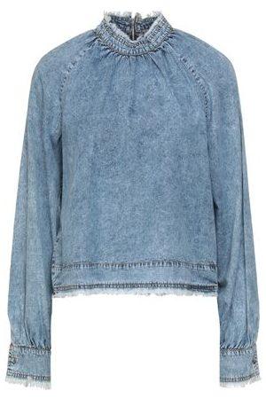 Manila Grace TOPWEAR - Denim shirts