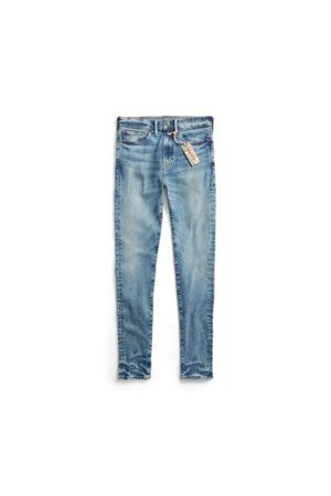 RRL Stretch High Skinny Fit Jean