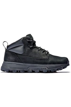 Timberland Treeline mid hiker for youth in kids, size 1