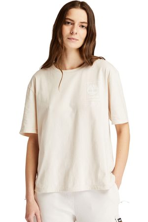 Timberland Organic cotton utility t-shirt for women in , size l