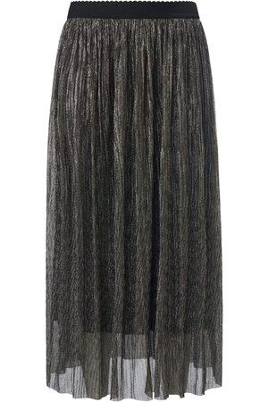 Uta Raasch Women Pleated Skirts - Pleated skirt in slip-on style size: 10