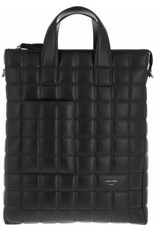 Tiger of Sweden Women Laptop & Business Bags - Travel Bags - Medium Leather Travel Bag - - Travel Bags for ladies