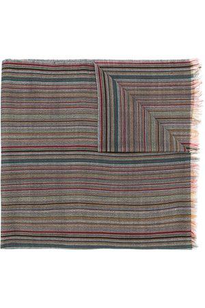Paul Smith Men Scarves - Striped scarf