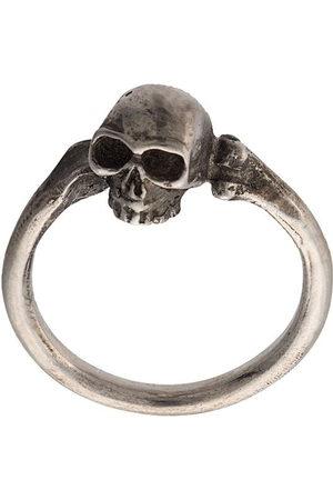 WERKSTATT:MÜNCHEN Skull ring