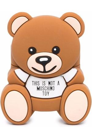 Moschino Teddy Bear AirPods case