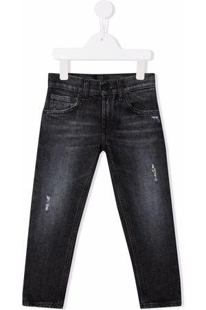 Dondup Distressed skinny jeans