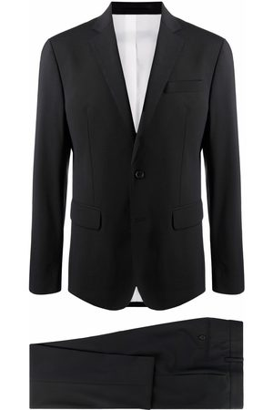 Dsquared2 Men Suits - Single-breasted two-piece suit