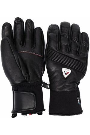 Rossignol Men Gloves - Logo patch gloves