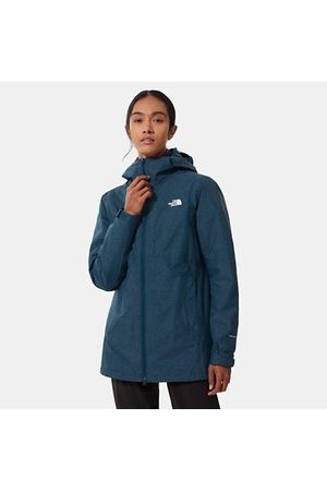 The North Face Women's Hikesteller Triclimate Jacket