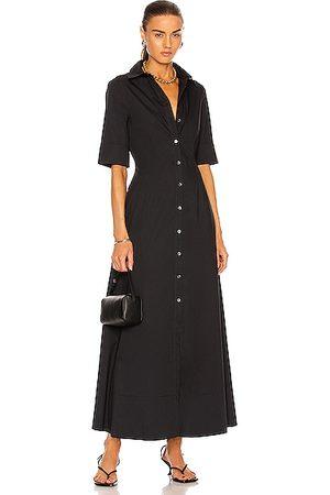 Staud Joan Maxi Dress in