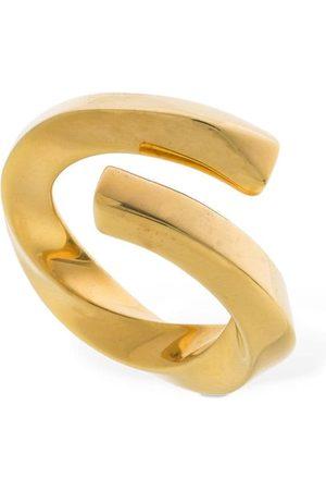 Bottega Veneta Torchon Ring