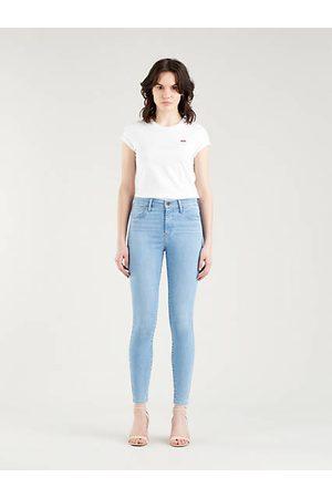 Levi's Women Skinny - 720™ High Rise Super Skinny Jeans - Indigo / Eclipse Center