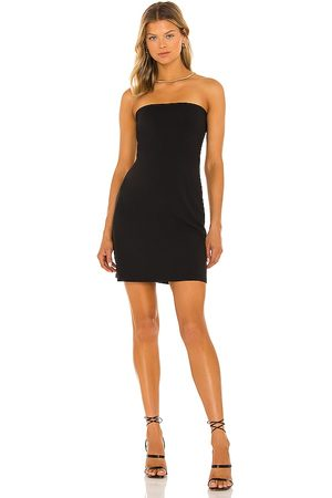 Susana Monaco Strapless Tube Mini Dress in . Size XS, S, M.