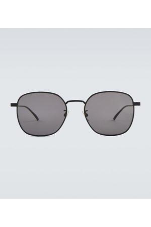 Bottega Veneta Men Sunglasses - Metal sunglasses