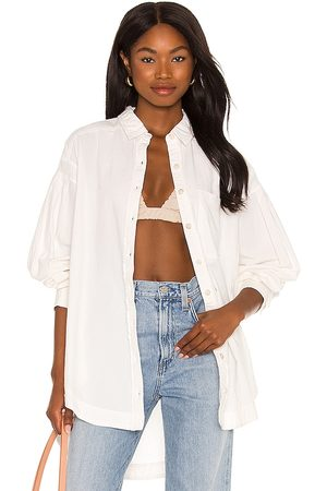 Free People Cool & Clean Buttondown in . Size XS, S, M.