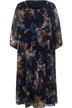 Via Appia Due Women Evening Dresses - Dress in semi-sheer woven fabric size: 16