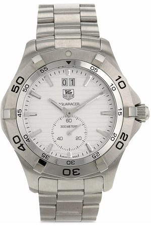 TAG HEUER PRE-OWNED Pre-owned Aquaracer 40mm