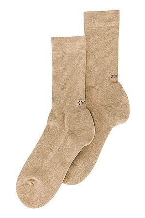 Socksss Camel Horse Socks in Camel Horse