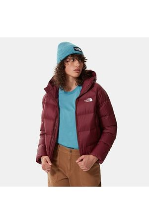 The North Face Women's Hyalite Down Hooded Jacket