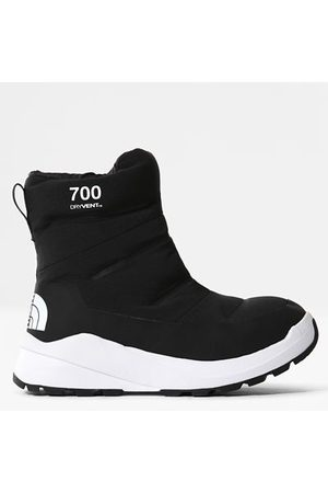 The North Face Women Boots - Women's Nuptse Boots II