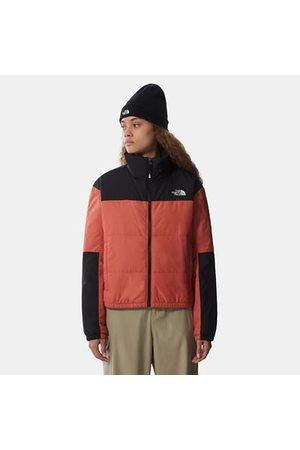 The North Face Women's Gosei Puffer Jacket