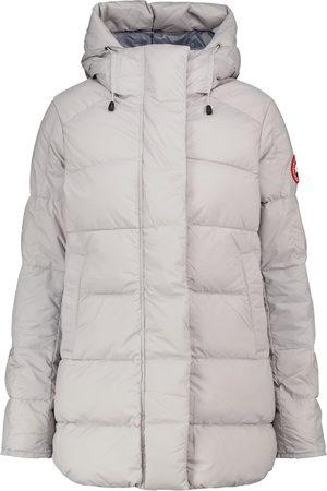 Canada Goose Women Jackets - Alliston down jacket