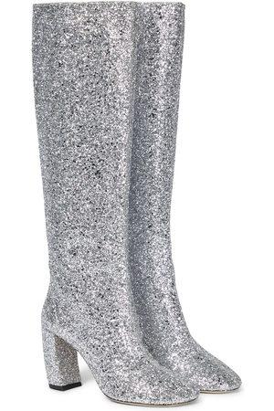 Victoria Beckham Capri 85 knee-high boots