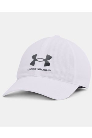 Under Armour Men's UA Iso-Chill ArmourVent Adjustable Hat