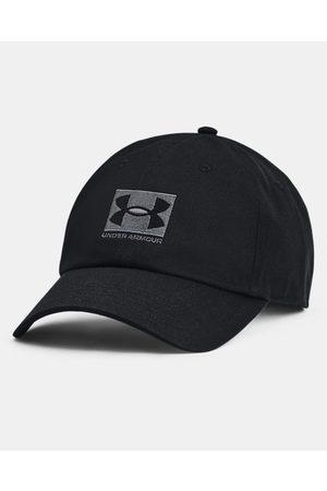 Under Armour Men's UA Branded Hat