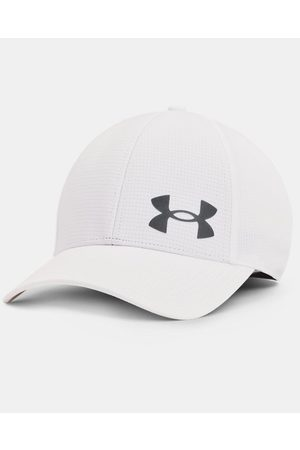 Under Armour Men Hats - Men's UA Iso-Chill ArmourVent Stretch Hat