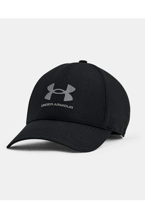 Under Armour Men's UA Iso-Chill ArmourVent Stretch Hat