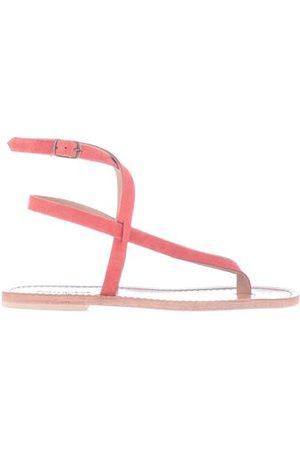 Pomandere Women Sandals - FOOTWEAR - Toe post sandals