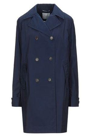 MALO Women Coats - COATS & JACKETS - Overcoats