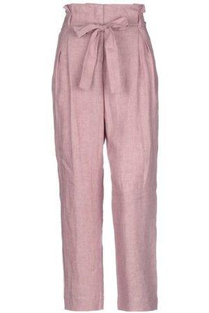 ZENGGI Women Trousers - BOTTOMWEAR - Trousers