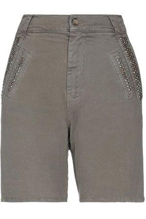 STUDS WAR Women Bermudas - BOTTOMWEAR - Shorts & Bermuda Shorts