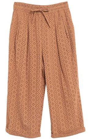 ALTEA BOTTOMWEAR - Cropped Trousers