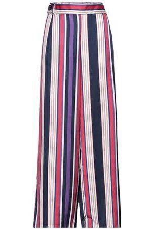 LIU •JO Women Trousers - BOTTOMWEAR - Trousers