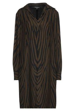ANTONELLI Women Midi Dresses - DRESSES - Midi dresses