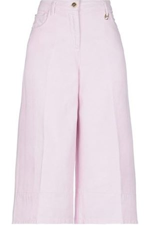 ANGELO MARANI Women Trousers - BOTTOMWEAR - Cropped Trousers