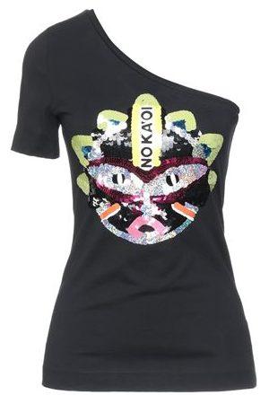 NO KA' OI Women T-shirts - TOPWEAR - T-shirts