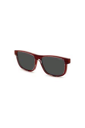 Polaroid Men Sunglasses - Sunglasses PLD 6134 Clip-On Only Polarized C9A/M9