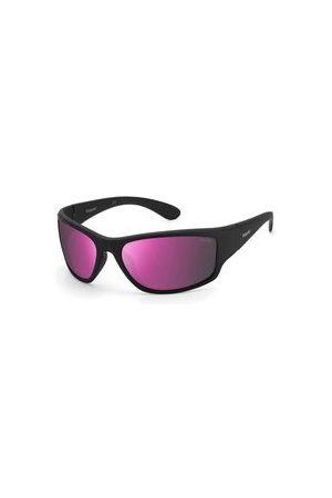 Polaroid Men Sunglasses - Sunglasses PLD 7005/S BLX/AI