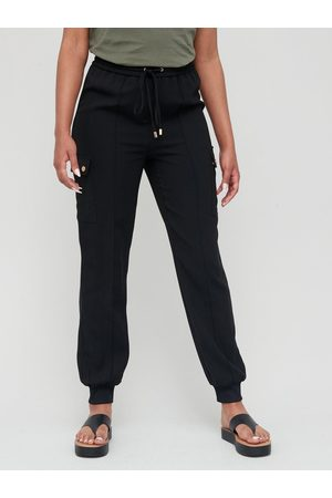 Very Utility Slouch Barrel Jogger