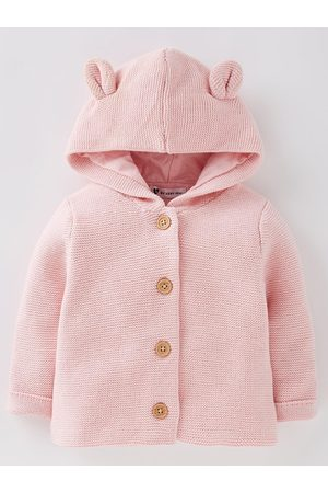 Very Baby Cardigans - Baby Girl Lined Cardigan
