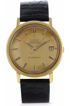 Omega Men Watches - 1960 pre-owned Constellation 36mm