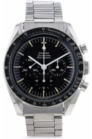 Omega Men Watches - 1968 pre-owned Speedmaster Professional 42mm