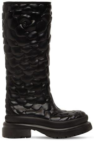 VALENTINO GARAVANI 50mm Atelier Tall Rain Boots