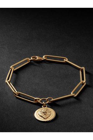 Foundrae Men Bracelets - Strength Extended Clip 18-Karat Diamond Bracelet