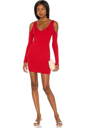 Lovers + Friends Flint Mini Dress in . Size M, S, XL, XS, XXS.