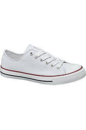 Vty Women Shoes - Ladies Low Cut Canvas Shoes